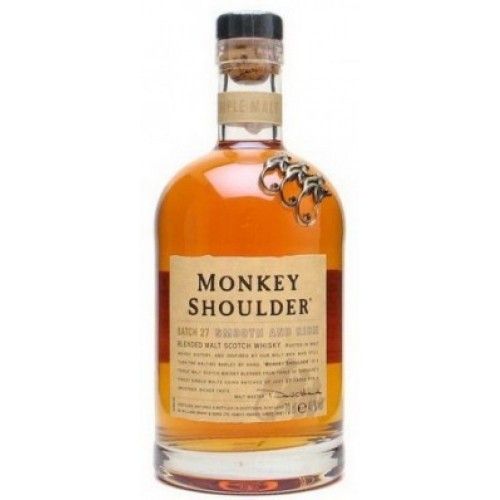 Monkey Shoulder 50мл